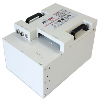 Batterie LiFePO4 24V 60Ah